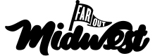 Far Out Midwest logo