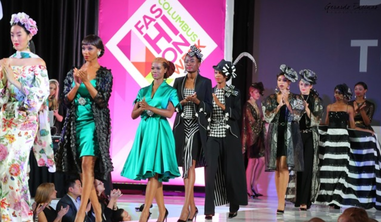 Columbus Fashion Wee