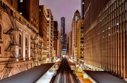 Chicago photo by Pedro Lastra