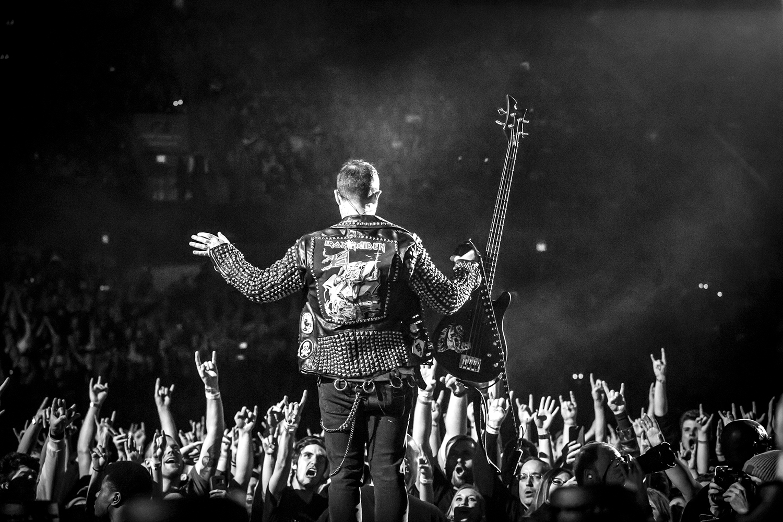 Live Review: Avenged Sevenfold, Breaking Benjamin, Bullet for My